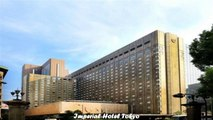 Hotels in Tokyo Imperial Hotel Tokyo