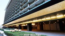 Hotels in Tokyo Hotel Okura Tokyo