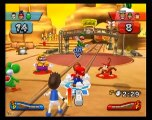 VideoTest Mario Sports Mix (Wii)