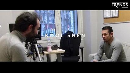 Kool Shen : le FN, la Syrie et Maitre Gims