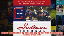 Download PDF  Indians Journal YearbyYear and DaybyDay with the Cleveland Indians Since 1901 FULL FREE