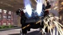 Transformers Dark of the Moon Bundle – Nintendo Wii [Parsisiusti .torrent]