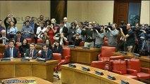 PSOE y Ciudadanos firman acuerdo