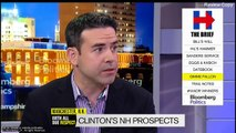 Clinton Spox Fallon Struggles To Downplay Primary, By Claiming Clinton Isnt A Known Qua