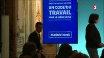 Politique : Martine Aubry charge François Hollande et Manuel Valls