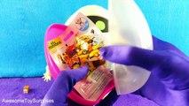 Hotel Transylvania 2 Playdoh Surprise Eggs Murray The Mummy Toys