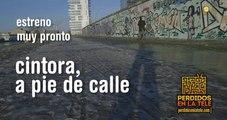 'Cintora a pie de calle', muy pronto en Cuatro