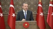 Erdoğan: Biz Asla Savaş Yanlısı Savaş Heveslisi Bir Ülke Değiliz