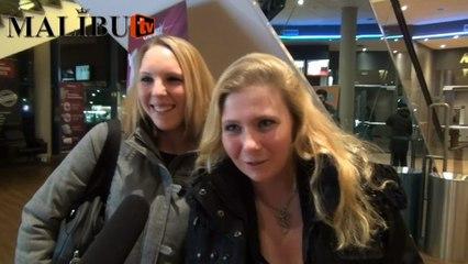 MALIBU TV - Off the Wall Dokumentation - Fanstimmen nach dem Screening in Essen