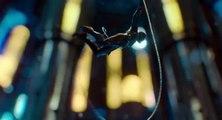 Ant Man Official UK Trailer #1 (2015) Paul Rudd, Evangeline Lilly Marvel Movie HD