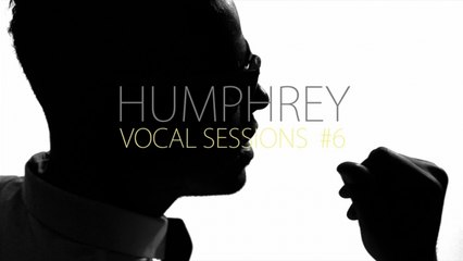 Ray Charles - Georgia by Humphrey (Vocal Session #6)