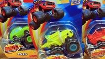 Вспыш и чудо машинки Чудо игрушки машинки монстры