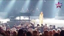 Céline Dion en larmes pour son retour à Las Vegas après la mort de René Angélil