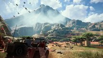 UNCHARTED 4 A Thief's End - Story Trailer Playstation 4
