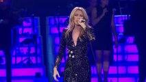 Celine Dion Live In Vegas - Opening Rene Angelil Tribute 24-02-2016