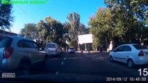 Le plus choquant des accidents de la route horribles accidents de voiture en 1 heure de compilation 18 - 2016