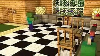 Minecraft Animasyon - Dogum Günü (Türkçe)