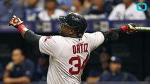 David Ortiz Says He Feels Bad For Alleged MLB Domestic Abusers