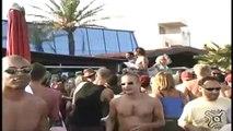 Ibiza - Bora Bora beach bar (August 007th, 2006)