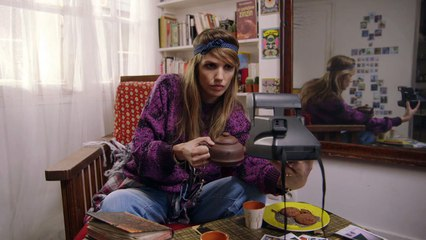 Coco Coon, 25 ans; Hipster - Filles d'Aujourd'hui du 11/04/15 - CANAL+