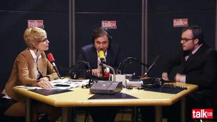 Marie Polémis, 38ans, Chroniqueuse Polémiste - Filles d'Aujourd'hui du 28/03/15 - CANAL+