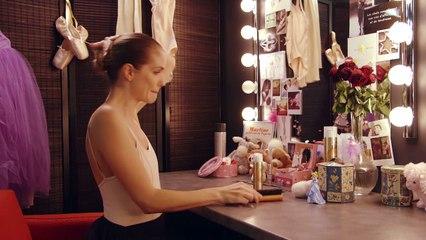 Stéphanie Lapointe, 27 ans, Danseuse étoile - Filles d'Aujourd'hui du 04/04/15 - CANAL+