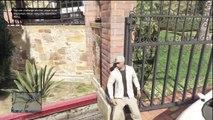 GTA 5 Online Flying Car Glitch Car Launch Glitch Gate Glitch Grand Theft Auto 5 Glitch