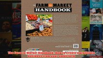 Download PDF  The Farm to Market Handbook How to create a profitable business from your small farm FULL FREE