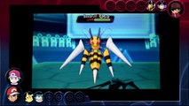 Pokemon Omega Ruby & Alpha Sapphire [ORAS] WiFi Battle: Ash, Red Vs Ash Champion