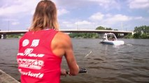 Pro Wakeskate Finals Nationals - King of Wake Tour