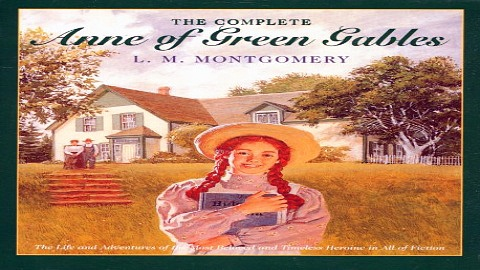 Read Anne of Green Gables  Complete 8 Book Box Set  Anne of Green Gables  Anne of the Island  Anne