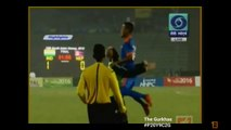 Nepal Vs India SAG Championship Football Final [2 1] Goals & Highlights