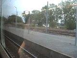 Part2 Perpignan - Collioure en train corail SNCF