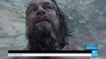 Cinéma : Leonardo DiCaprio obtiendra-t-il enfin l'oscar du meilleur acteur ?