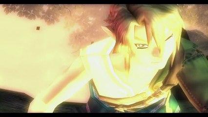 The Legend of Zelda : Twilight Princess HD : Trailer #2