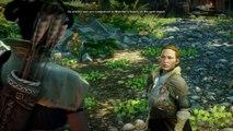 Emerald Graves Arrival | Dragon Age : Inquisition