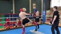 Boxing Mag : les championnats de Ligue de kick boxing et Muay Thaides Pays de la Loire