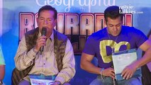 Father Salim Khan's SHOCKING Comment On Salman Khan's Marriage - Downloaded from youpak.com