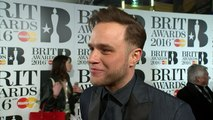Olly Murs reveals why he's left The X Factor