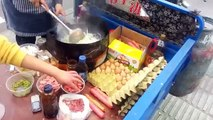 Street Food 2015 - Chinese Street Food - Best Street Food China