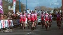 Cyclisme : Le Circuit des plages vendéennes se perpétue