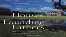 Download Houses of the Founding Fathers