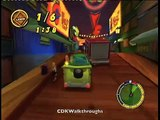 The Simpsons Hit and Run - Level 6 Mission 4: Duff for Me, Duff for You