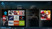 Kodi Setup 2016 IPTV SKY Szene Streams etc