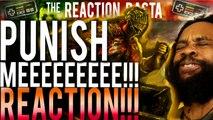 """Dark Souls III """"True Colors of Darkness"""" trailer REACTION! - PUNISH MEEEE!!!"""