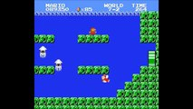 Super Mario Bros (Nintendo NES) Part 3