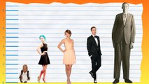 How Tall Is Hayley Williams of Paramore? - Height Comparison!