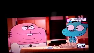 the amazing world of gumball the puppy ending