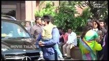 Arpita Khan's Baby Shower 2016 -  Salman Khan, Anushka Sharma, Sohail Khan - Downloaded from youpak.com