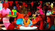 Nicky, Ricky, Dicky & Dawn - Scaredy Dance Full Episode   Part 1